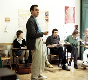 Teacher training, 1986.