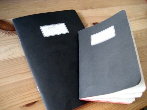 Mis cuadernos