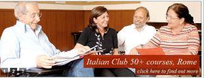 Italian 50+