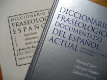 libros fraseológicos